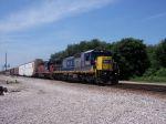 Rack train